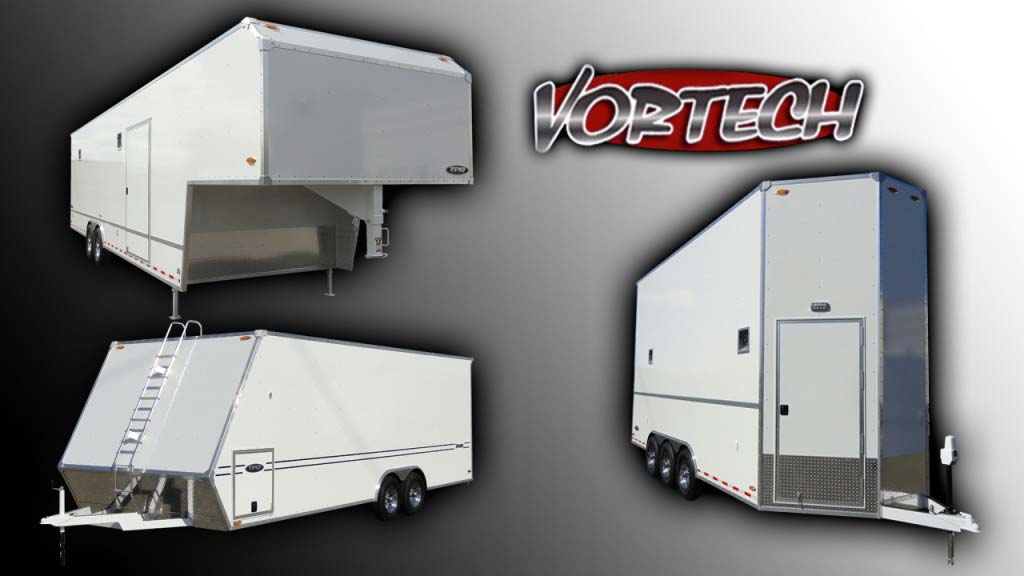 Vortech Trailer Series