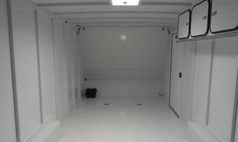 20' interior