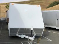 Pre-owned Trailers - TPD Trailers